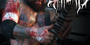 """New Promo Materials From Horror Pain Gore Death: SHLAK """"Kill Them All And Let SHLAK Sort Them Out: Killer Cuts Vol. 1"""" (out December 4th)"""