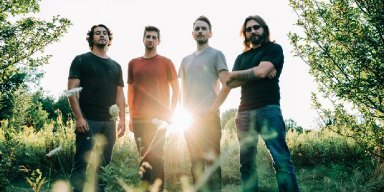"""Becoming the Lion release video for """"Silent Return"""""""