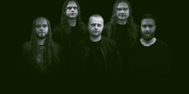 Denmark's Iotunn signs worldwide deal with Metal Blade Records