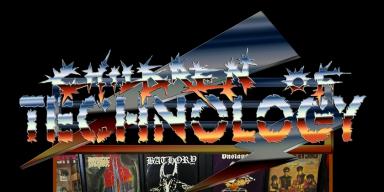 CHILDREN OF TECHNOLOGY set release date for long-awaited new HELLS HEADBANGERS album