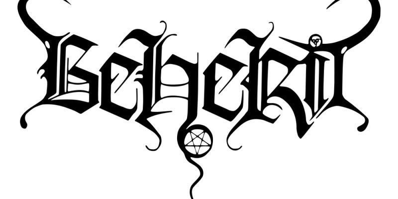 BEHERIT surprise-release new album via KVLT - streaming now