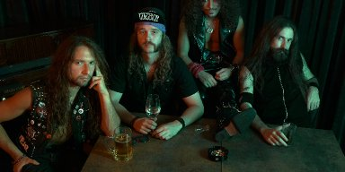 REZET reveal first video from upcoming METALVILLE album - also cover, tracklisting