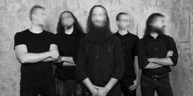 "Italian Doom Shores of Null Shares Third Excerpt From ""Beyond the Shores (On Death and Dying)"""