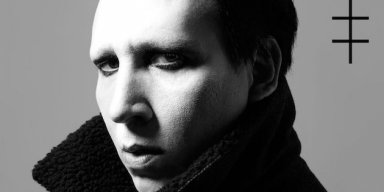 MARILYN MANSON Unveils NSFW Video For 'We Know Where You Fucking Live'
