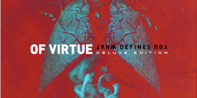 """OF VIRTUE DROPS ACOUSTIC VERSION OF """"TORN APART"""""""