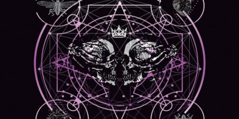 BÁRBARA BLACK - 'Love, Death & Flies' - Featured At Metal2012