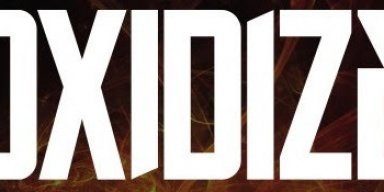 "OXIDIZE: RELEASE SINGLE ""FROZEN"" MADONNA COVER"