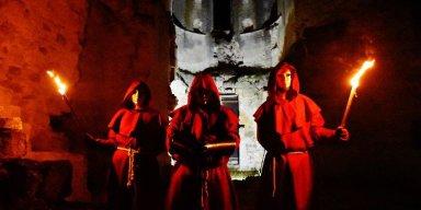 Ecclesia stream new album in full