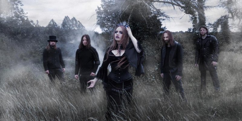 EVERDAWN: New Jersey-Based Symphonic Metal Act To Release Dan Swanö-Mastered Cleopatra Full-Length Via Sensory Records In February; Album Details + Teaser Posted