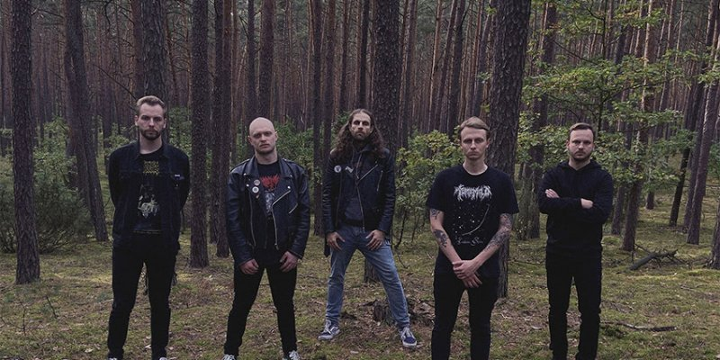 Poland's CLAIRVOYANCE sign with BLOOD HARVEST, preparing label debut