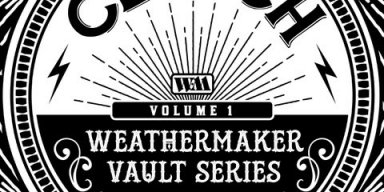 "CLUTCH SET TO RELEASE ""THE WEATHERMAKER VAULT SERIES VOL. I"" NOVEMBER 27TH"