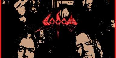 "SODOM: German Thrash Metal Icons Unveil ""Friendly Fire"" Video; Genesis XIX Nears Release In North America Via Entertainment One"