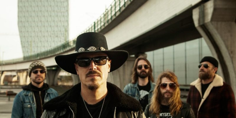 ALTARETH sign deal with Magnetic Eye Records