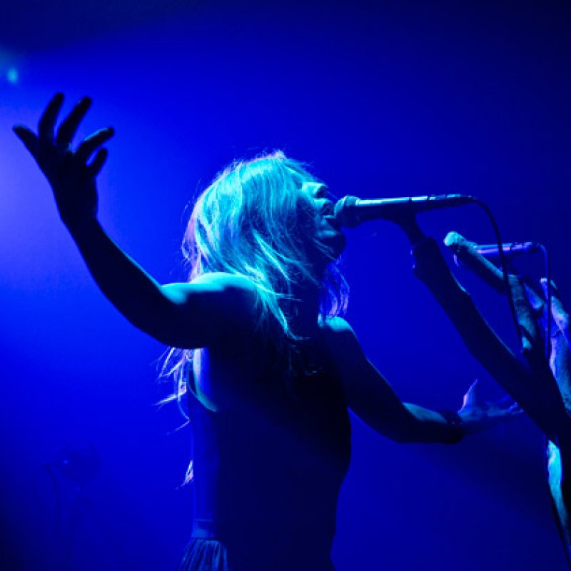 """MYRKUR ON CURRENT SITUATION OF THE WORLD – """"WE LIVE IN TIMES WHERE WE CRUCIFY PEOPLE WHO STEP OUTSIDE THE LINE"""""""