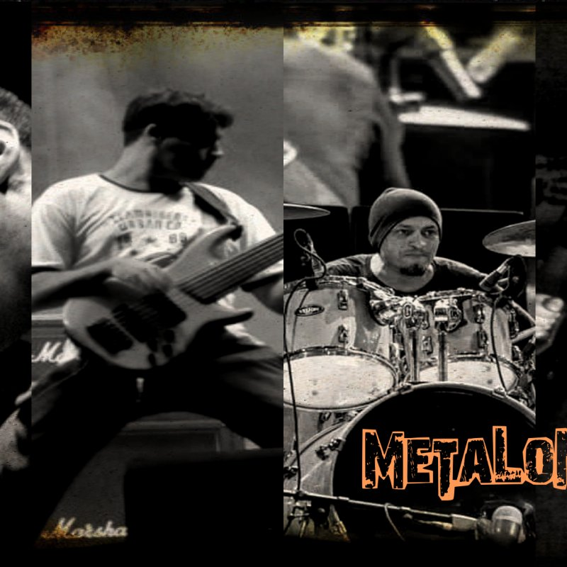 New Promo: Metalomaniacs - Last Day On Earth - (Heavy Metal)