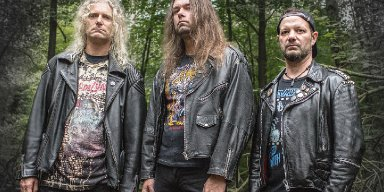 Heavy thrashers DAILY INSANITY announce new album 'Chronicles Of War' and European tour!