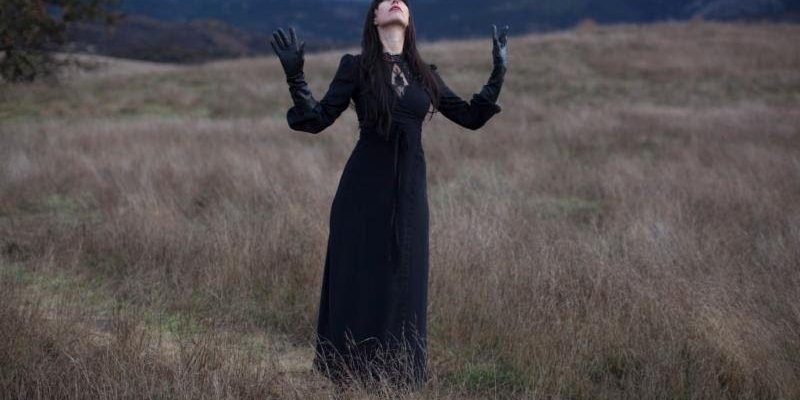BLACK MARE: Death Magick Mother Out Now