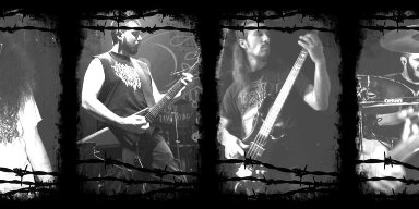 WAR POSSESSION premiere new track