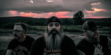 """DayGlo Mourning release """"Dead Star"""" video"""