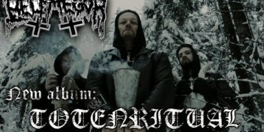 Stop Everything You Are Doing, BELPHEGOR Releases Video For 'Baphomet'!