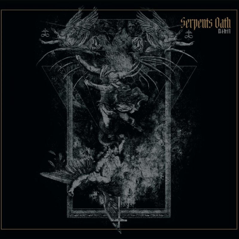 """SERPENTS OATH Release official Video for New Single """"Malediction"""""""