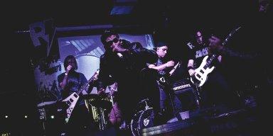 Fire & Flesh - The Art of Living - Featured At Metal Rock Punk News!