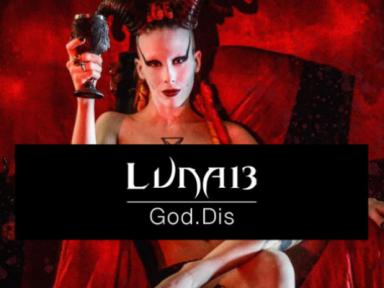 Luna 13 - God.Dis - interviewed & Reviewed By Lack Of Lies / Totentanz Magazine! (Score: 89/100)