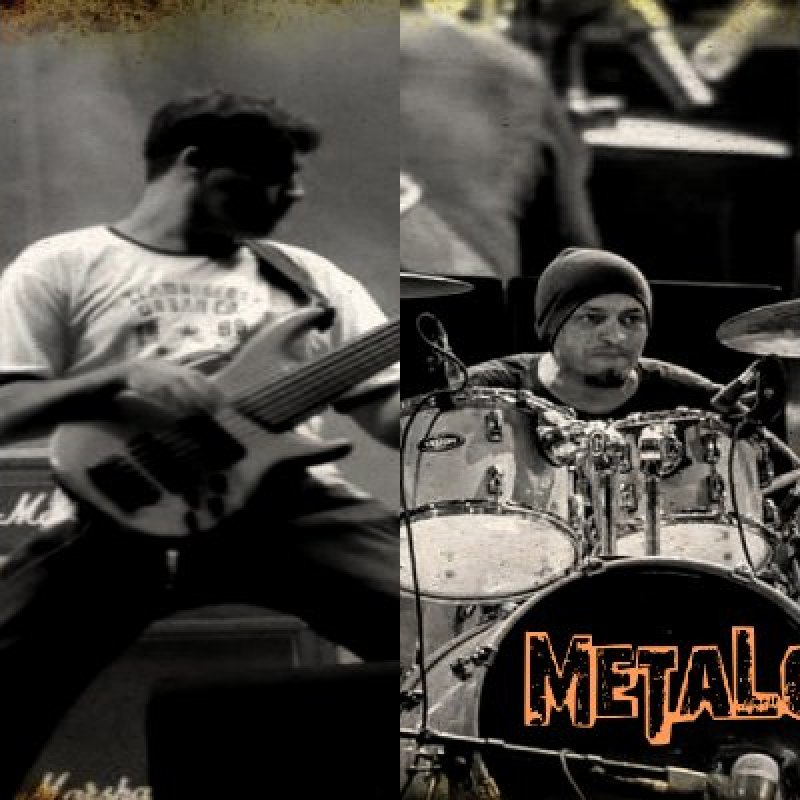 Metalomaniacs - Last Day On Earth - Featured At Pete's Rock News And Views!