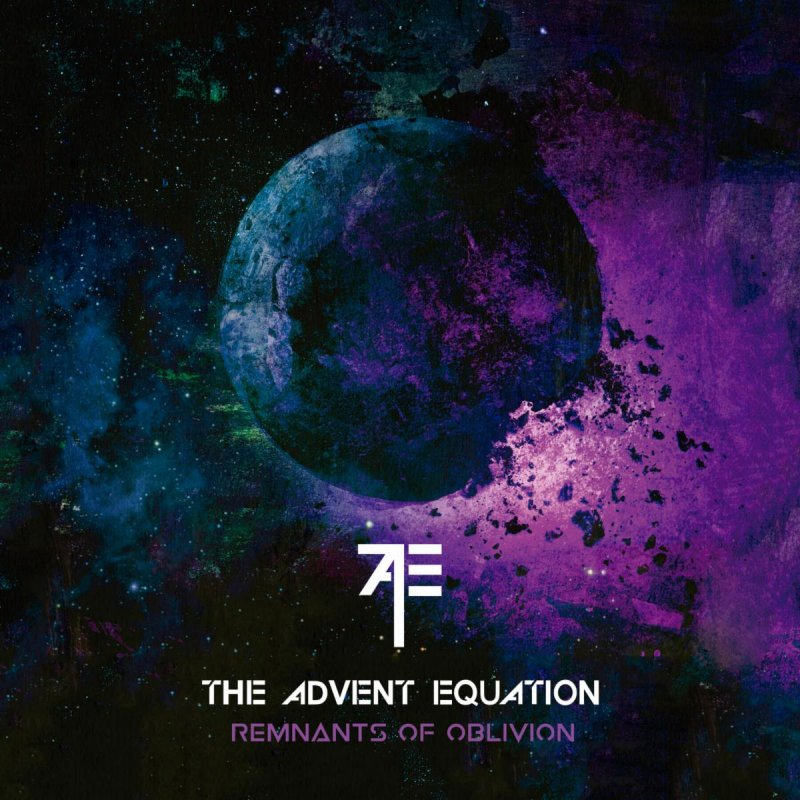 """THE ADVENT EQUATION Releases Official Video for New Single """"Patterns of Spiraling Reality"""""""