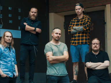 Finnish atmospheric metal band Alase released a new single!