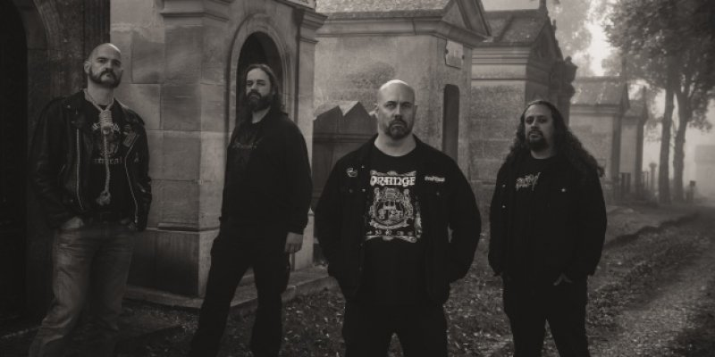 Doom heavyweights CONVICTION Unleash Details + First Single From Upcoming Album!