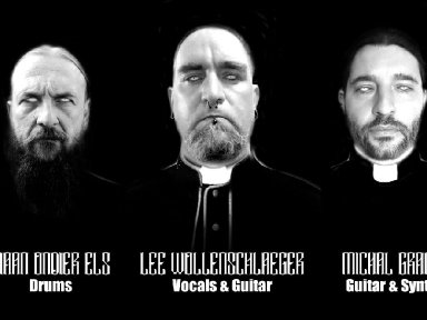 UNBLESSED DIVINE - Feat. Members Of MALEVOLENT CREATION, SINISTER - To Release Debut EP 'The Coming Darkness' On December 4th, Lyric Video Unleashed