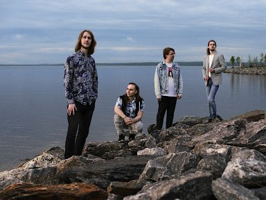 """Finnish External releases a haunting and cathartic new track """"Hunting Butterflies"""""""
