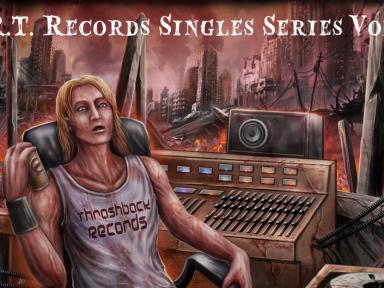 New Promo: A.R.T. Records Singles Series Vol. #2 (Death Metal)
