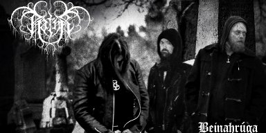 NATHR set release date for SIGNAL REX debut EP, reveal first track - features members of FUNERAL HARVEST+++