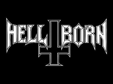 "New Promo: HELL-BORN - ""Natas Liah"" - (Blackened Death Metal)"
