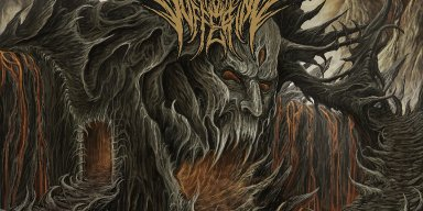 New Promo: A Pretext to Human Suffering - Rotting Sanctum - (Brutal Death Metal)