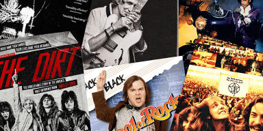 Best Uses of Metal Music in Popular Media