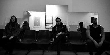 """Cazador release video for """"Exigent"""""""