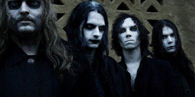 Tribulation announces line-up change