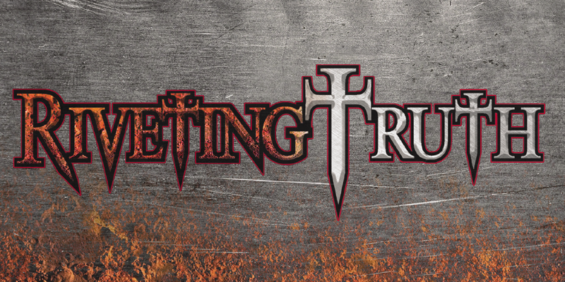 Riveting Truth' E.P. Reviewed By Metal Gods TV!