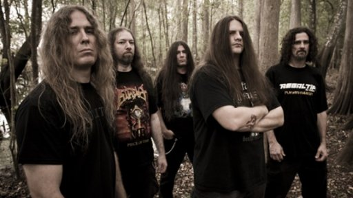 New Cannibal Corpse Video Is Fucking Brutal! Watch It Here!