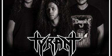DJ REM Interviews - Tyrant