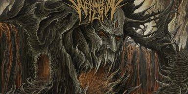 A Pretext to Human Suffering - Rotting Sanctum - Featured At Estridencia Webzine!