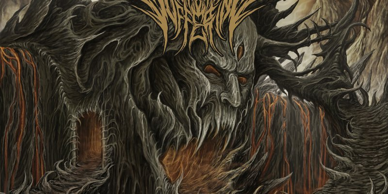 A Pretext to Human Suffering - Rotting Sanctum - Streaming At Metal-O-Mania!