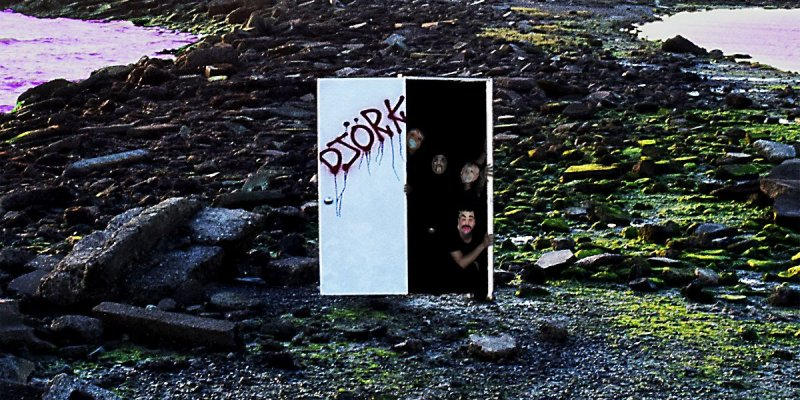 """NOPES release second track from forthcoming new album """"Djörk"""""""