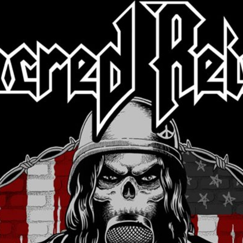 SACRED REICH Frontman: DONALD TRUMP Is 'An Embarrassment To Our Country'