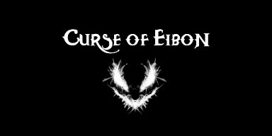 New Promo: Curse Of Eibon - Book Of Eibon - (Occult Death Metal)