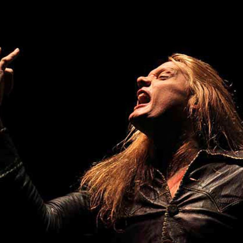 Sebastian Bach: Concerts Are Very Different Now That Everyone Films Everything With a Phone