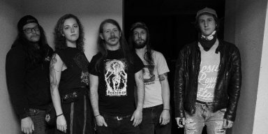 """WitchT*t release new single """"Crimson Tide"""""""
